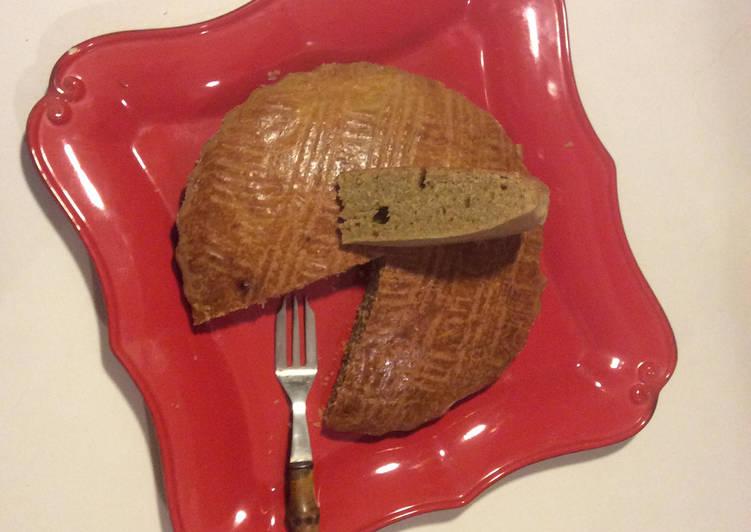 Comment Cuisiner Galette des Rois Vendéenne