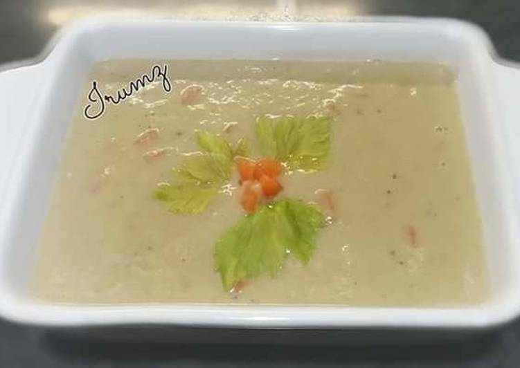 Foods That Make Your Mood Better 🥒🥕Celery and Carrot Soup🥕🥒