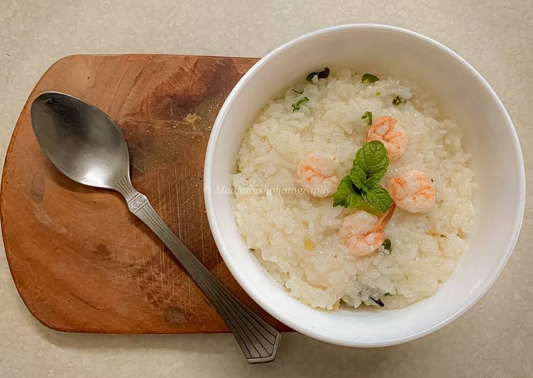 20 Minute Dinner Ideas Love Shrimps Pish pash