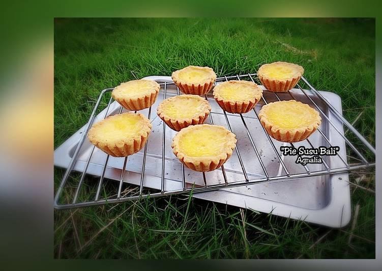 """Pie Susu Bali"""