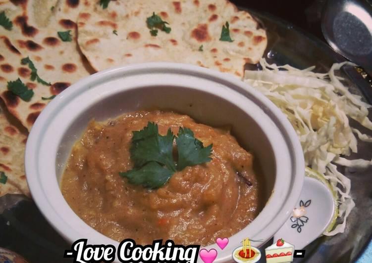 Potato Curry (Kari Kentang)