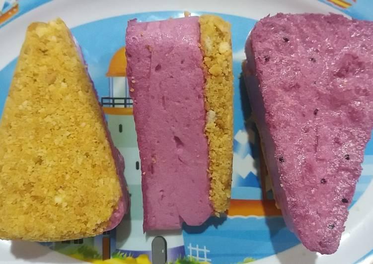 367. Dessert box puding busa