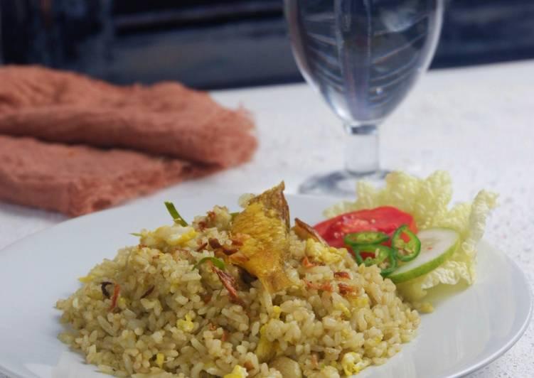 Nasi Goreng Lombok Ijo