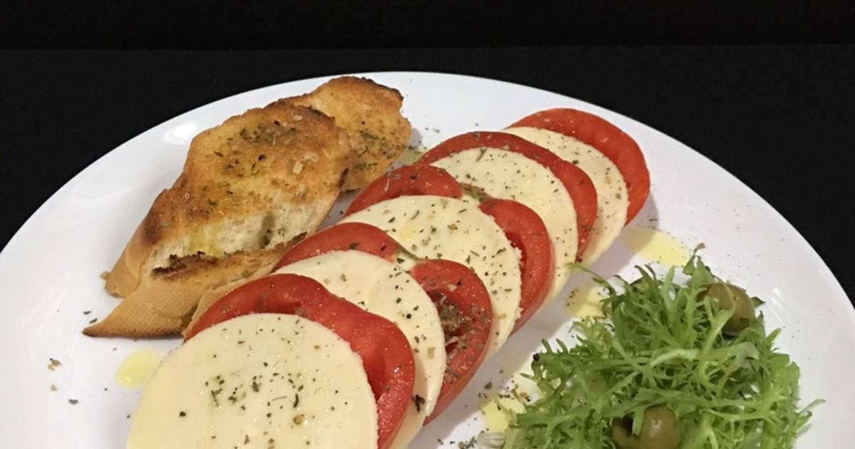 530 Resep Salad Kontinental Enak Dan Sederhana Ala Rumahan Cookpad