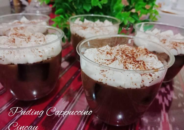 puding-cappuccino-cincau
