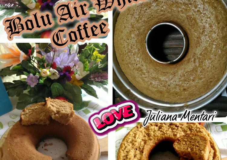 340. Bolu Air White Coffee