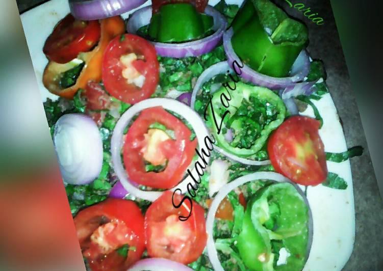 Recipe of Most Popular Lettuce Salad