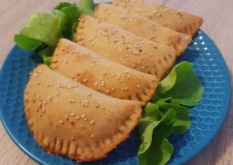 Top 9 Meilleures Recettes de Empanadas bolognaise