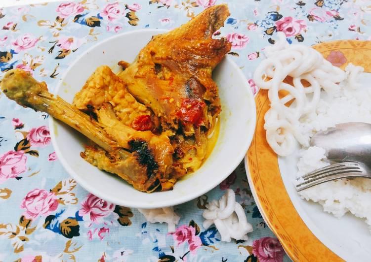Resep Lodho Ayam Yang Populer Endes