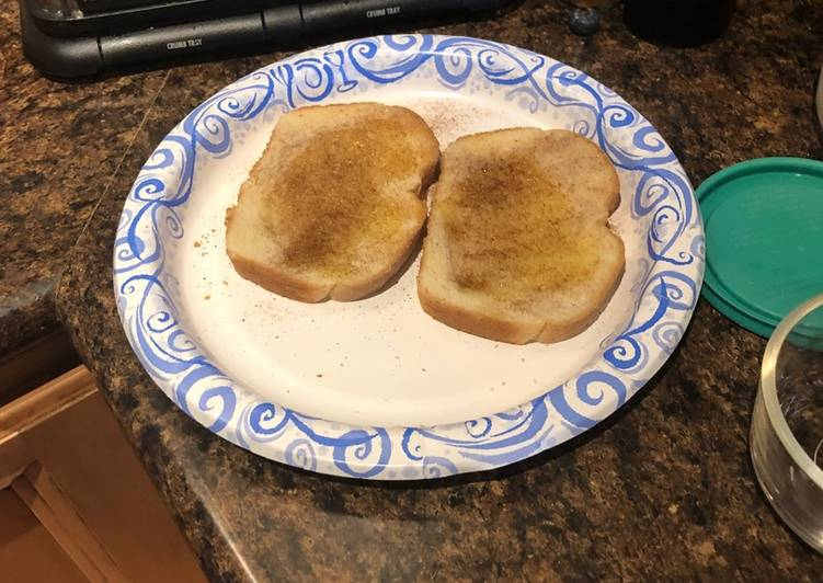 Best breakfast combo ever!!