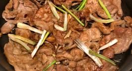 Hình ảnh món Pork-Chops
