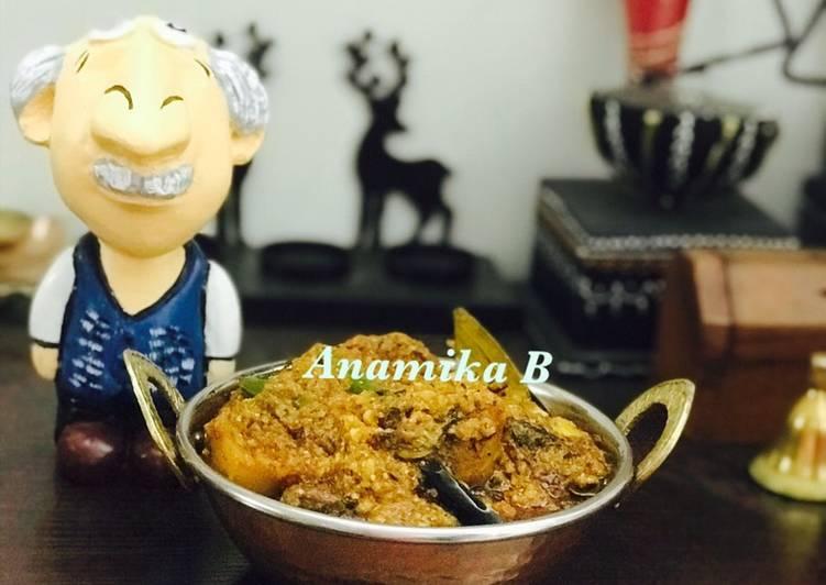 How to Make Super Quick Homemade Kashmiri (Stuffed) Dum Aloo: No Onion & Garlic