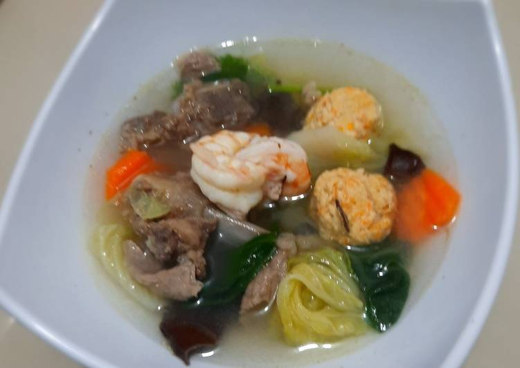 Shabu-shabu / sukiyaki Ala aku