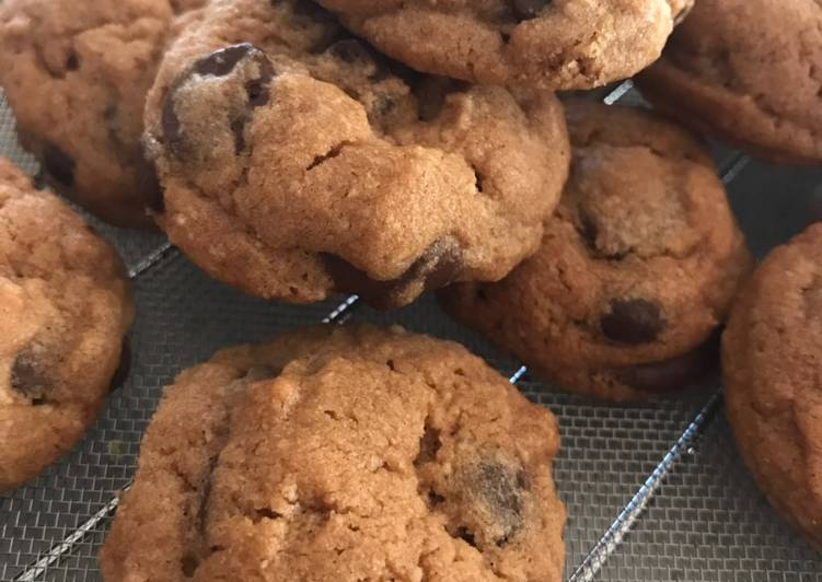Steps to Make Speedy Rara Cookie