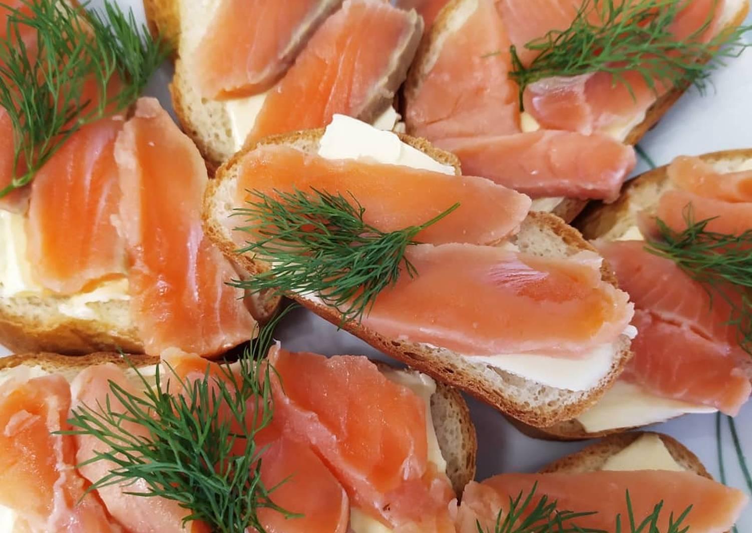 Рецепт засолки лосося в домашних условиях фото