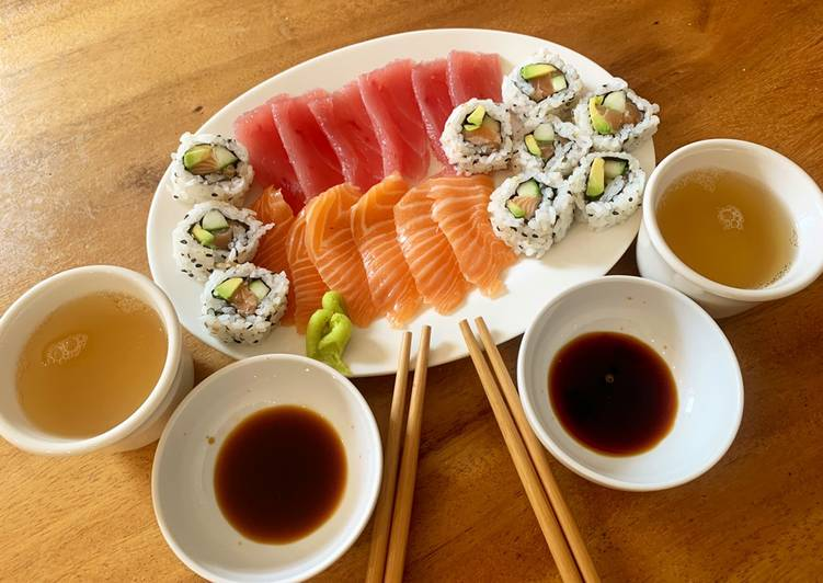 sushi-simple