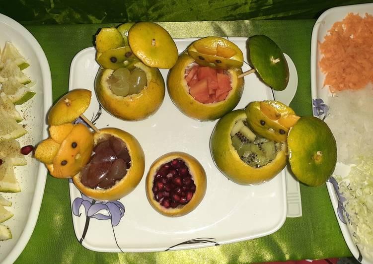 Fruit Salad🥗