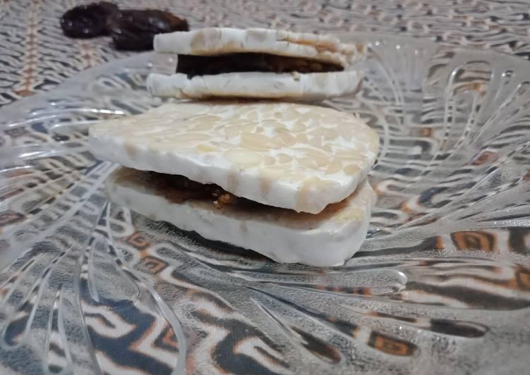 Resep 🌾 Sandwich Tempe, (Sarapan Sehat banyak manfa'at) 🌾 Top
