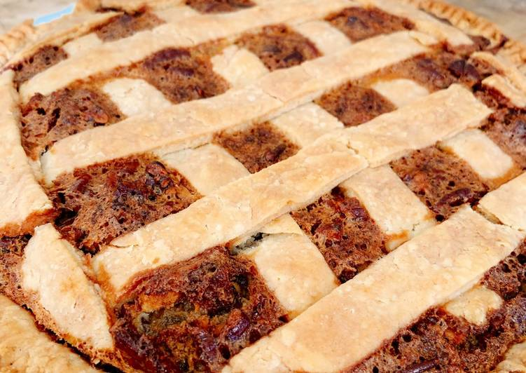 Kelly's Pecan Pie, Foods That Are Good For Your Heart