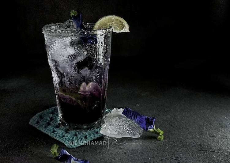 Telang Soda - resepipouler.com