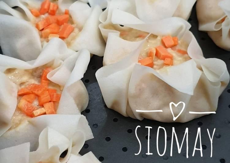 Siomay Ayam - cookandrecipe.com