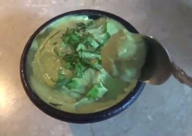 Guacamole para tacos, tortas, burritos, carne asada y más