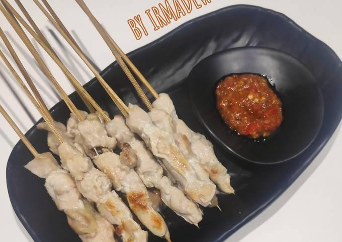Resep Sate Taichan Oven N Teflon yang Bisa Manjain…