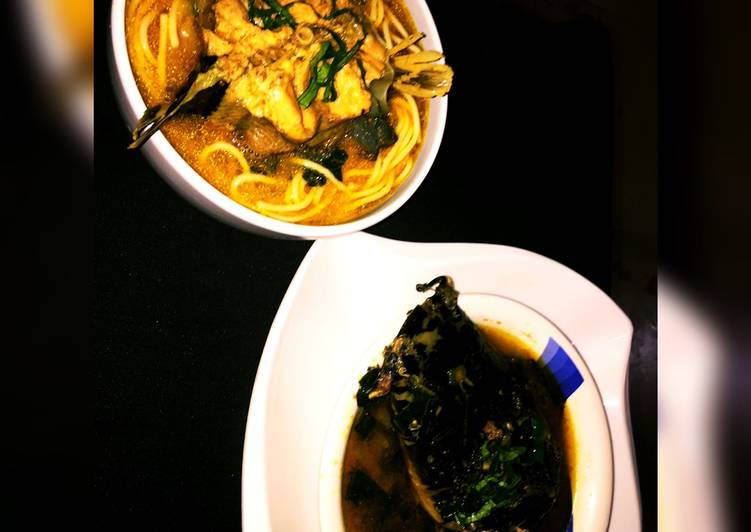 Step-by-Step Guide to Make Any-night-of-the-week Easy Homemade catFish Peppersoup