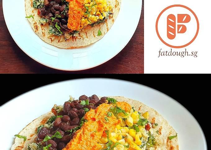 Vegan Tacos Placero