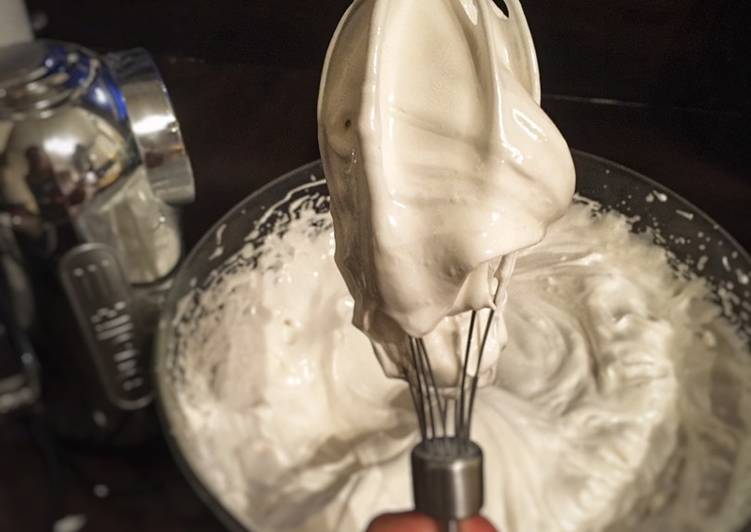 Step-by-Step Guide to Make Speedy Marshmallow Fluff