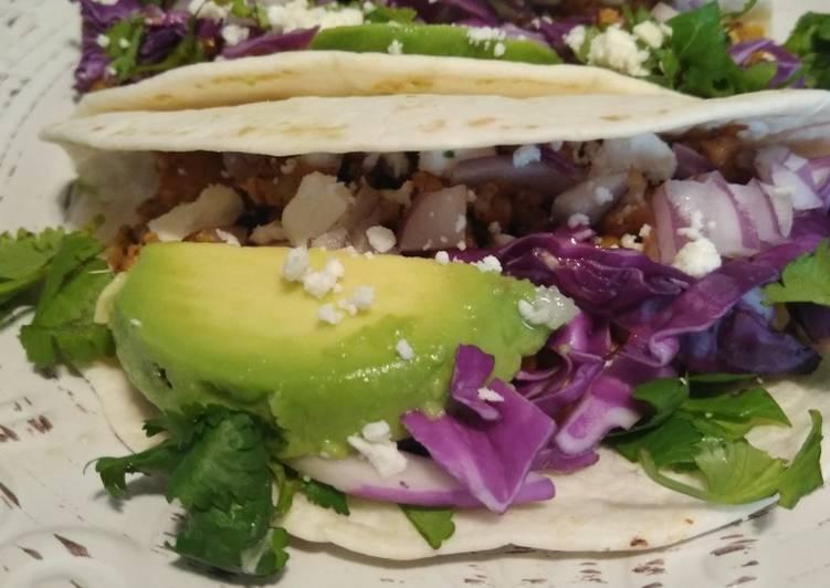 Recipe of Ultimate Ultimate Cauliflower Tacos