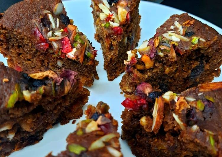 The Best Soft and Chewy Dinner Easy Winter Healthy Plum Cake