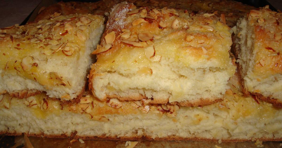 Ривель кухен рецепт с фото пошагово