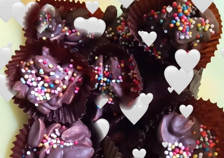 Kacang coklat (jajanan)