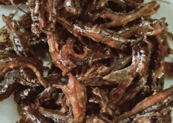 Ikan Lure Sambal Kecombrang