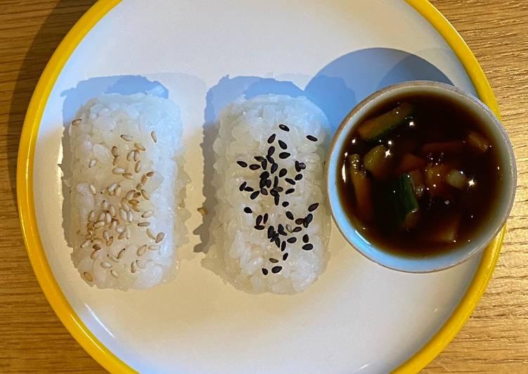 Sesame Sushi
