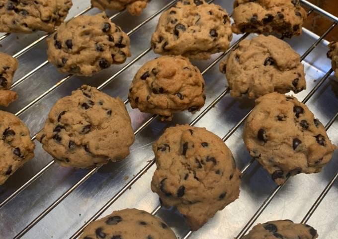 Soft cookies