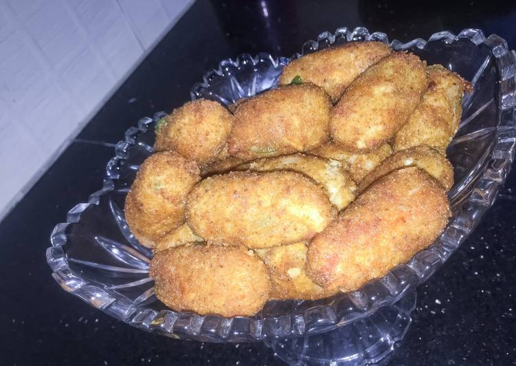 Use Food to Boost Your Mood Chinese Kabab