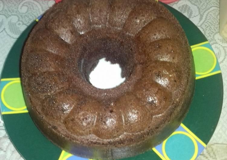 Kue Karamel *Sarang Semut* - cookandrecipe.com
