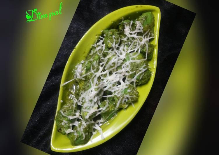 How to Cook Tasty Hariyali Chicken #Chicken