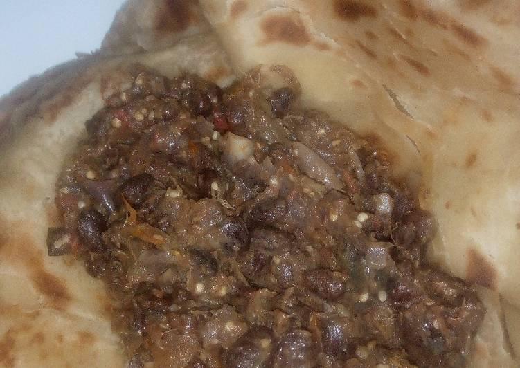 Recipe of Quick Njahi
