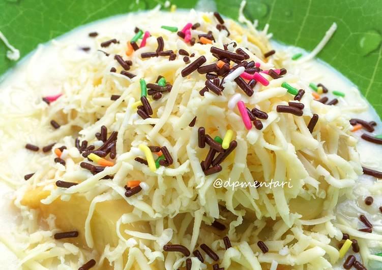 Sop Durian Endulita