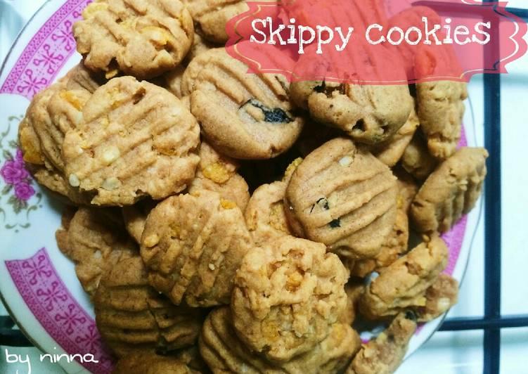 Skippy cookies