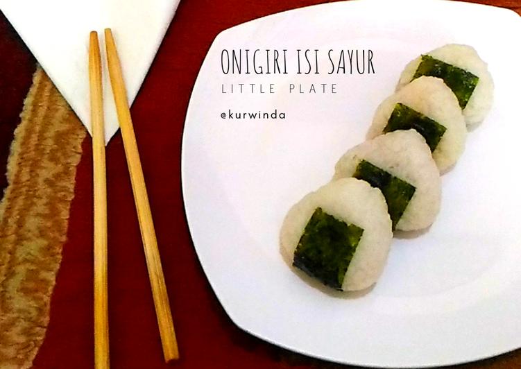 Resep Onigiri Isi Tuna Mayo Pedas Yang Lezat Resep Masakan Khas Indonesia