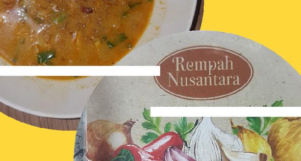 Tongseng Ayam Ala Bumbu Rempah Nusantara (Bumbu Komplit Tongseng)