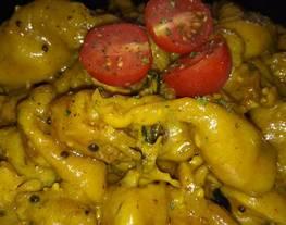 Ayam kari india #festivalresepasia #india #ayam