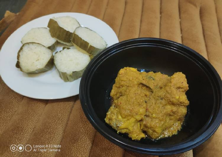 Rendang Ayam Malaya