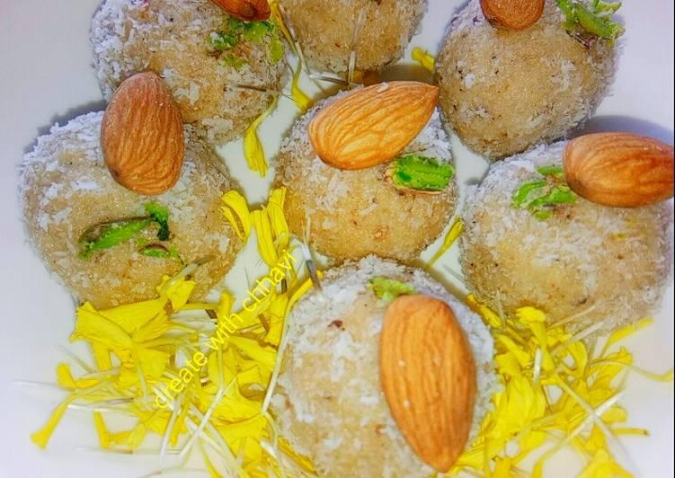 The Best Soft and Chewy Dinner Easy Speedy Shivratri Sabudana ladoo