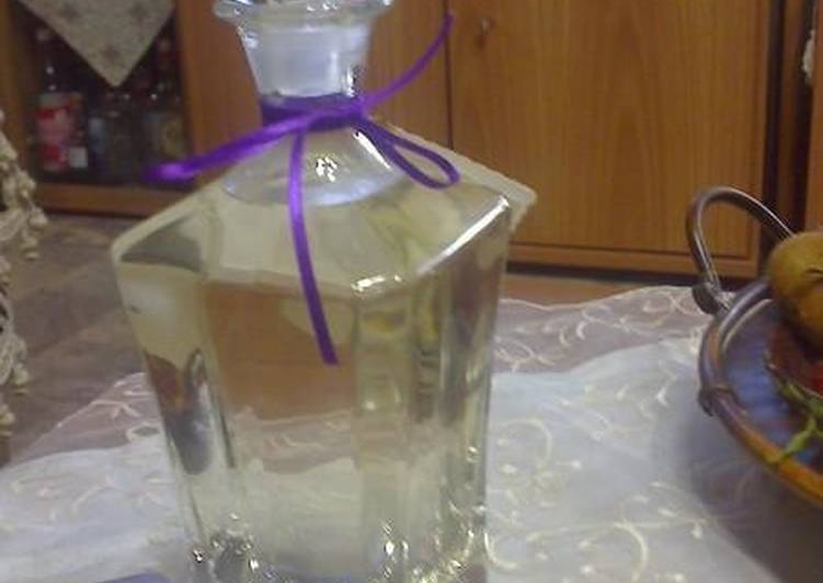 Recipe of Super Quick Homemade Mastic liqueur