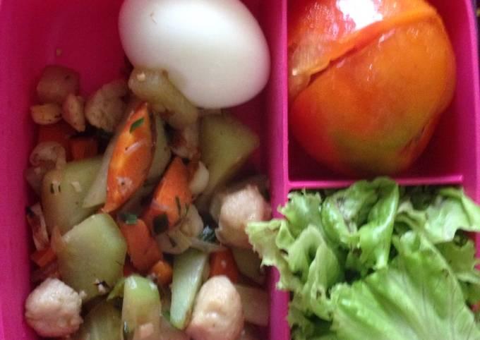 Diet Ringan dan Cepat